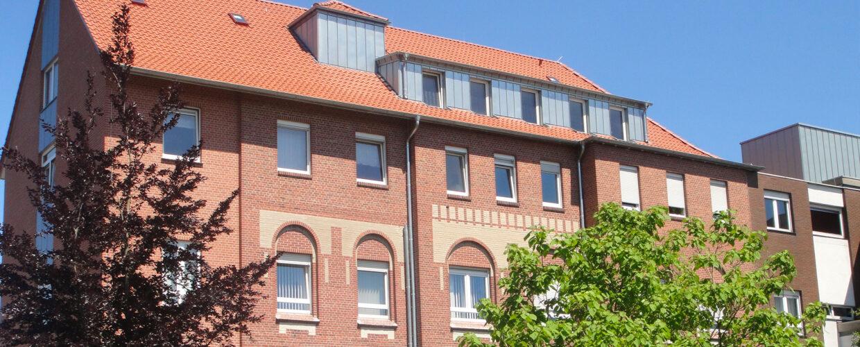 Dermatologie Bad Bentheim - Praxis im Paulinenkrankenhaus Dr. med. Hartmut Ständer